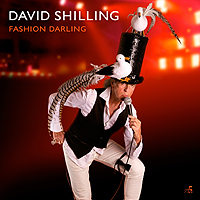 David Shilling Fashion Darling