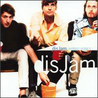 disjam cover artwork