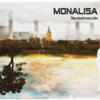 Monalisa Deconstrucci�n - artwork