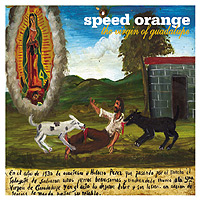 Speedorange - The Virgin of Guadalupe